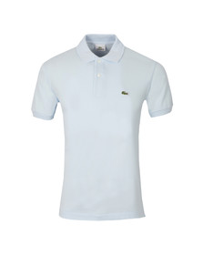 Lacoste Mens Blue L1212 Ruisseau Polo Shirt