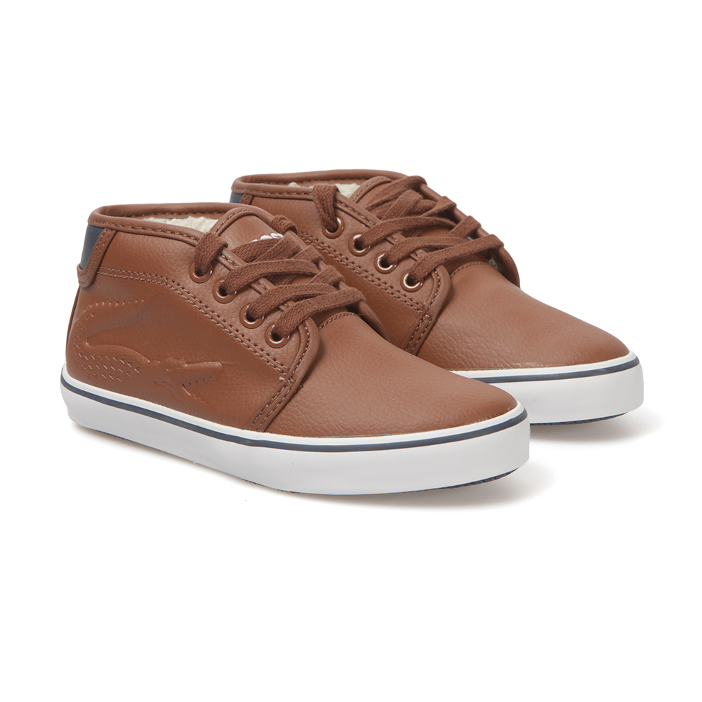 eea761aa0502c2 Lacoste Ampthill Chunky RBR Trainer