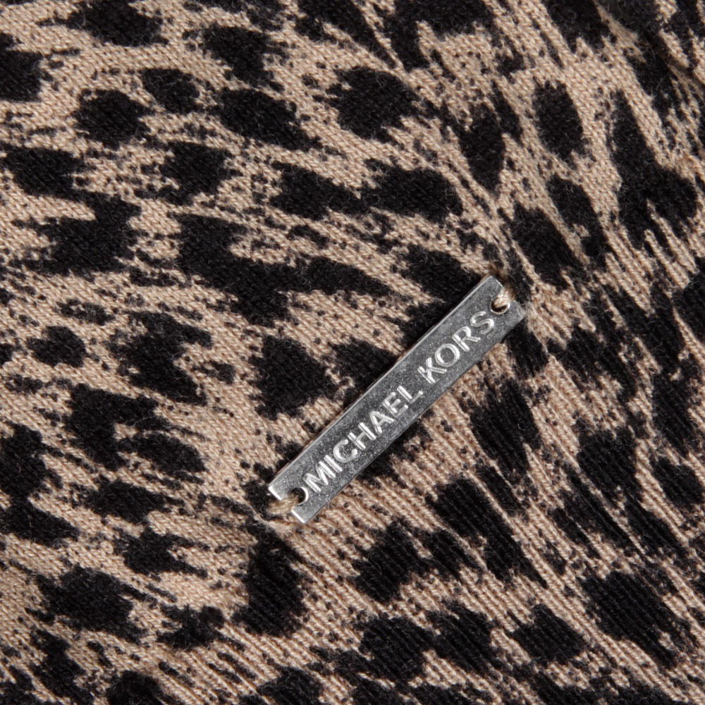 Jaguar Leather Pocket Top main image