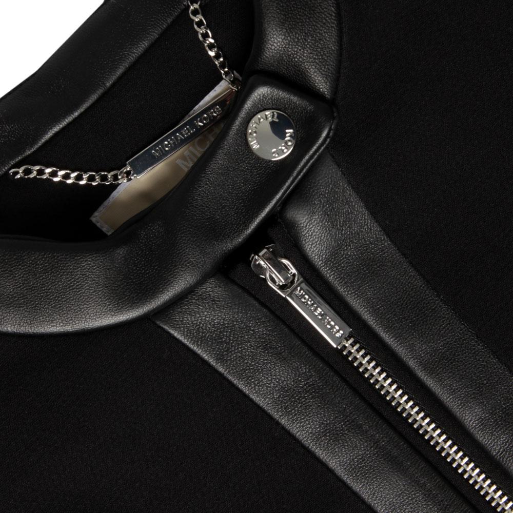 Bordered Jacket main image