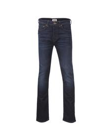 Edwin Mens Blue ED-80 Slim CS Denim Jean
