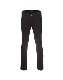 Paul Smith Jeans Mens Black 100Z Slim Fit Jean