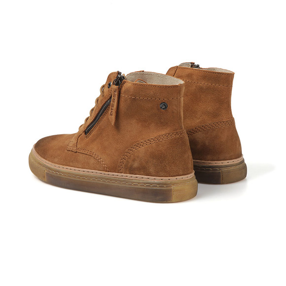 Diesel Mens Brown Blaast Boot main image