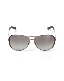 Michael Kors Womens Black MK5004 Chelsea Sunglasses