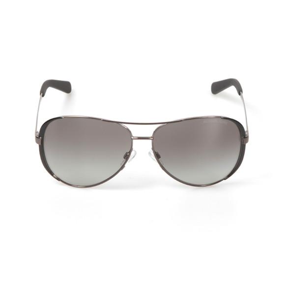 Michael Kors Womens Black MK5004 Chelsea Sunglasses main image