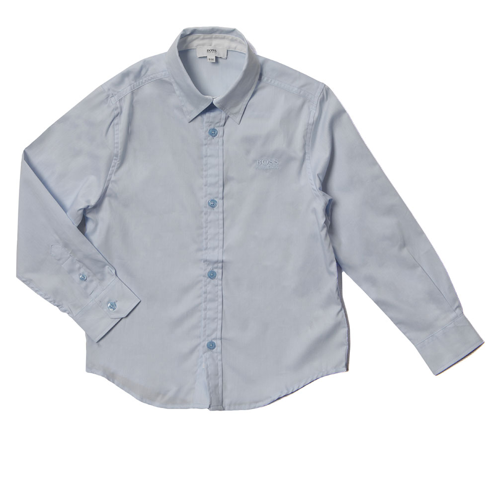 J25977 Plain Shirt main image