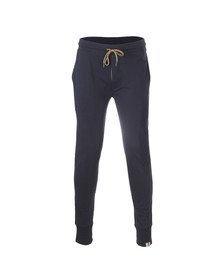 Paul Smith Jeans Mens Blue Jersey Lounge Pant