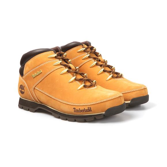 Timberland Mens Beige Euro Sprint Hiker Boot main image