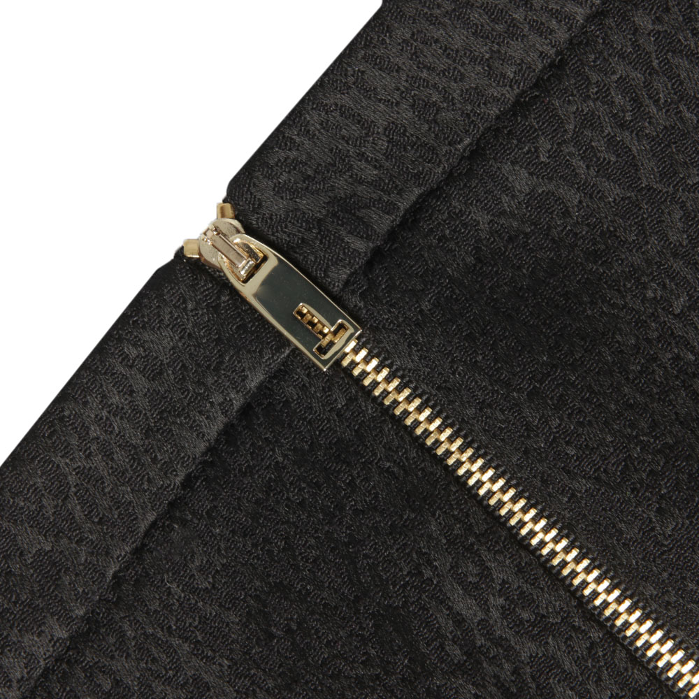 Shilat Leopard  Jacquard Suit Trouser main image