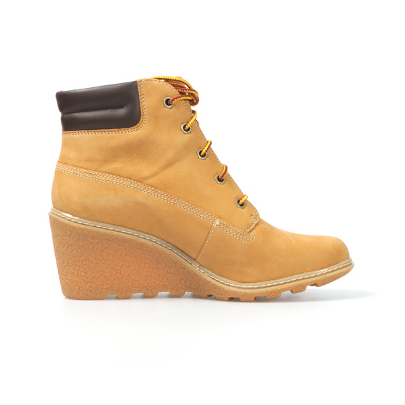Timberland Womens Beige Amston 6 Inch Boot main image