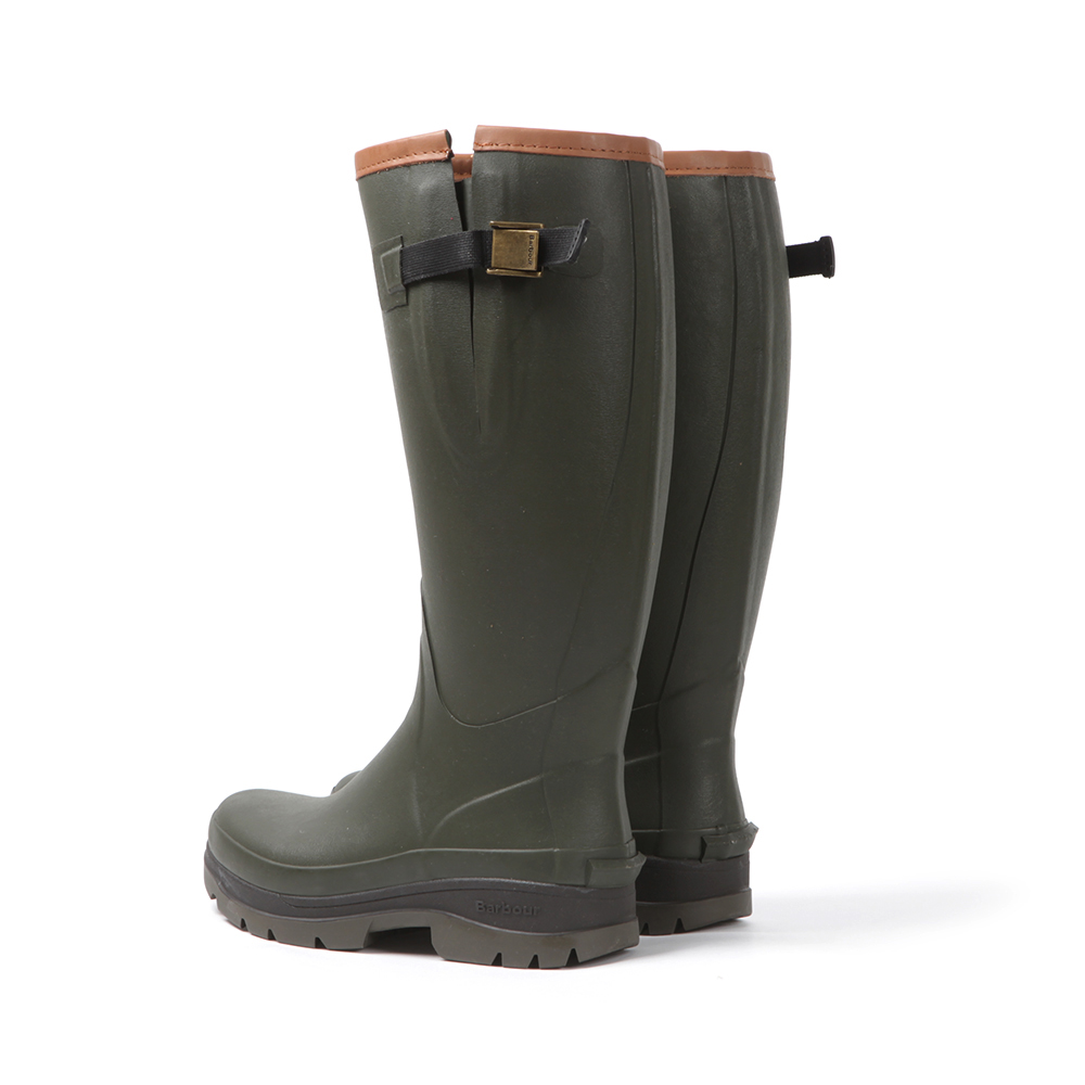 Tempest Wellington Boot main image