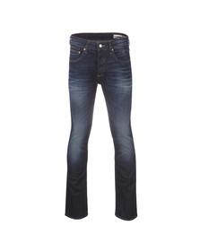Duck & Cover Mens Blue Tinnu Jean
