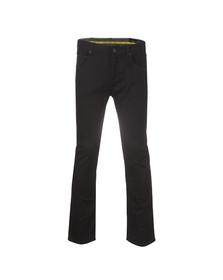 Armani Jeans Mens Black J45 Jean