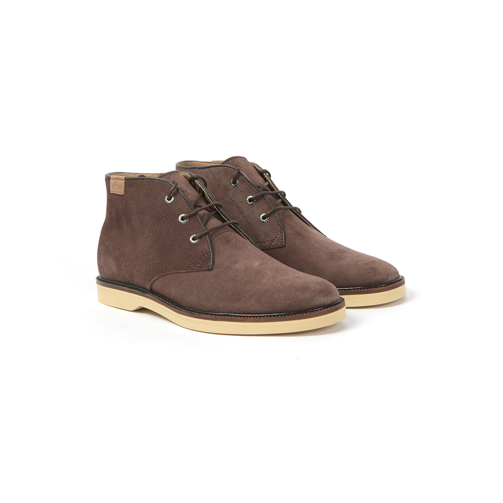16f48523e Lacoste Sherbrooke Hi 14 SRM Boots