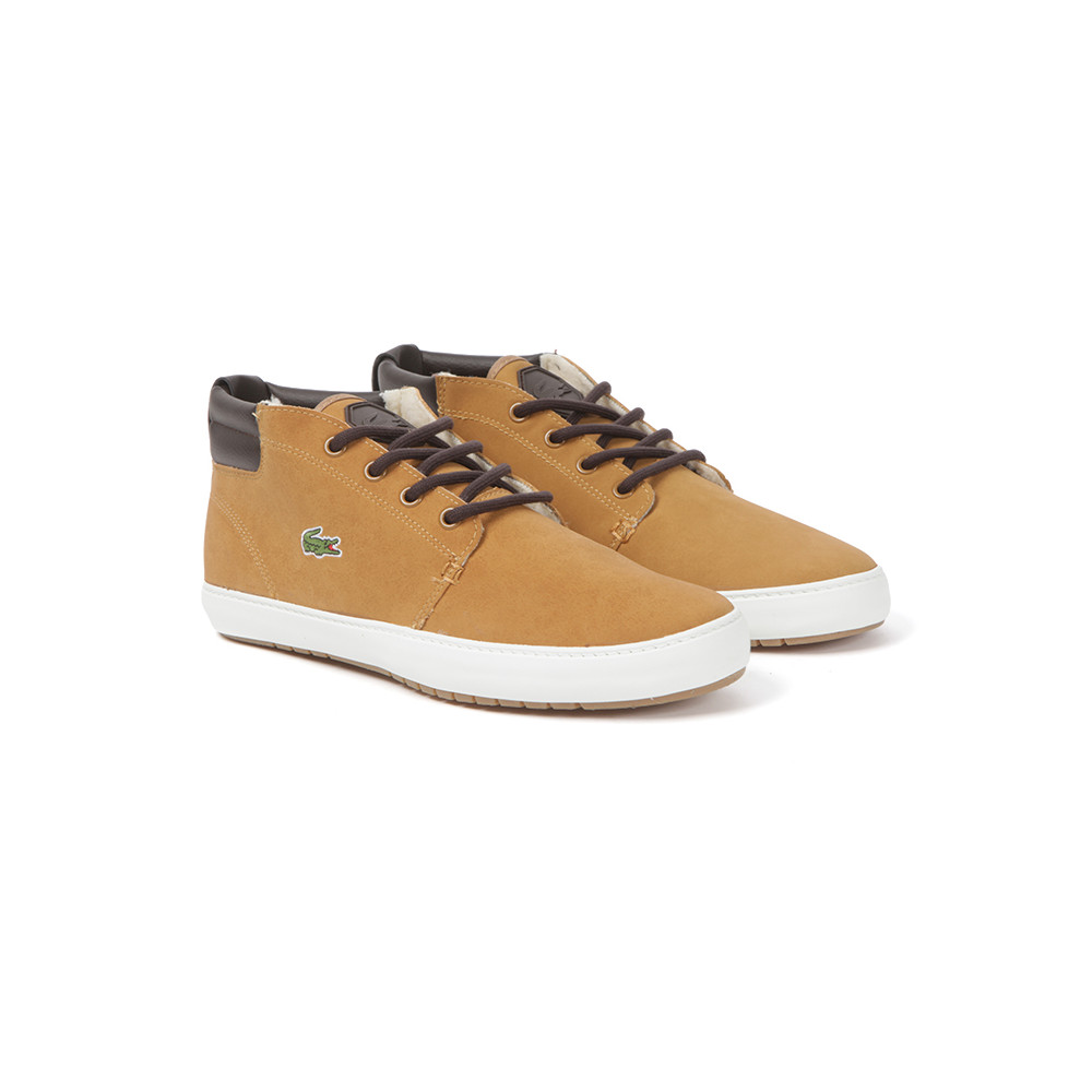 883eb6310 Lacoste Sport Ampthill Terra PUT 3 SPM Trainers