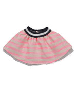 Girls Stripe Skirt