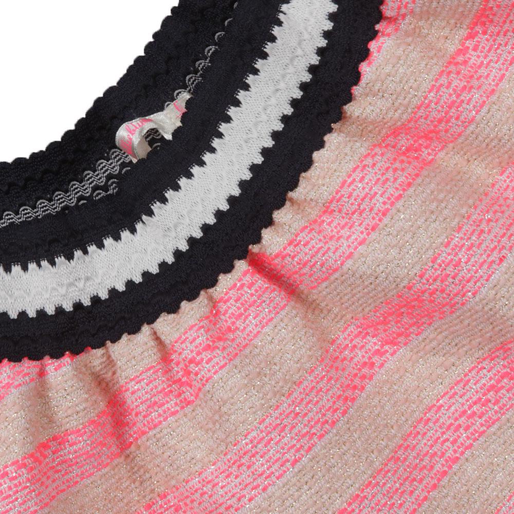 Girls Stripe Skirt main image