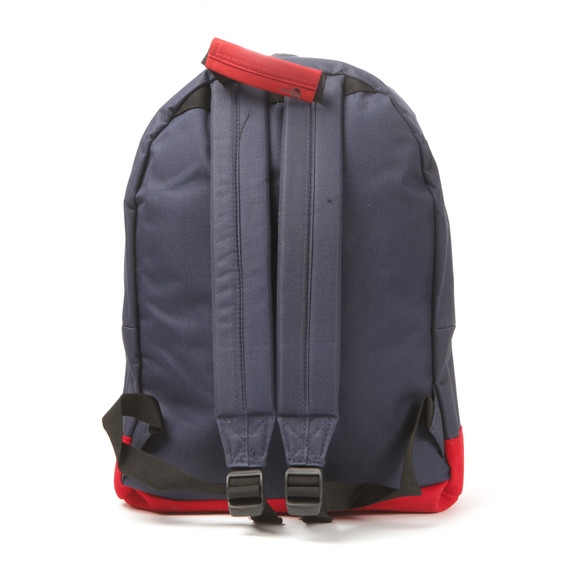 Mi Pac Unisex Blue Classic Backpack main image