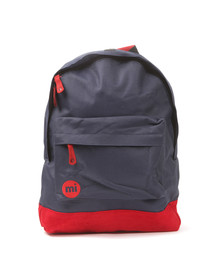 Mi Pac Unisex Blue Classic Backpack