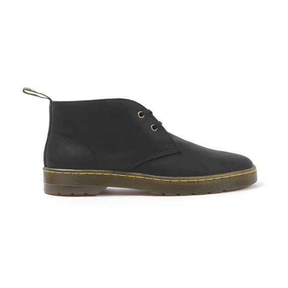 Dr. Martens Mens Black Cabrillo Boot main image