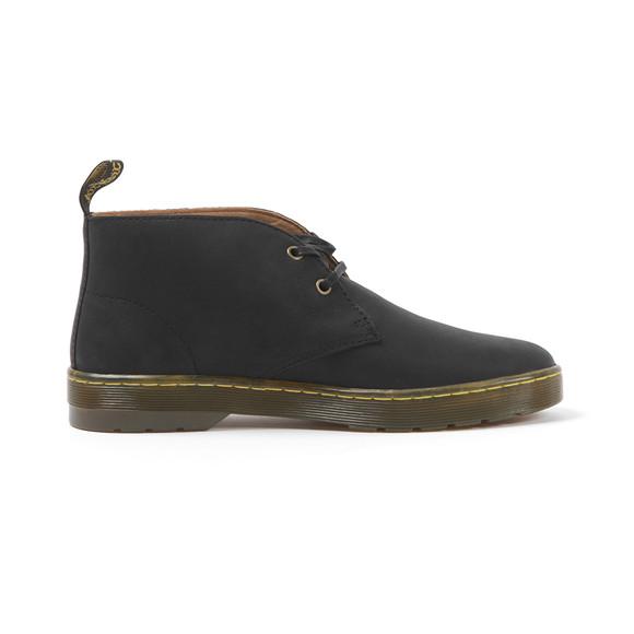 Dr. Martens Mens Black Cabrillo Boot