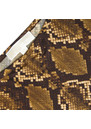 Snake Print Dress additional image