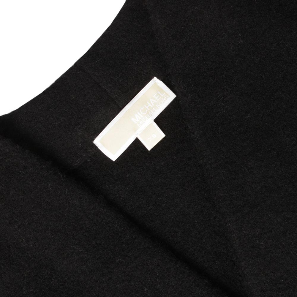 Buckle Sweater Coat main image