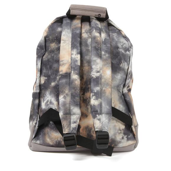 Mi Pac Unisex Grey Galaxy Backpack main image