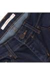 Levi's Womens Blue 711  Skinny Jean