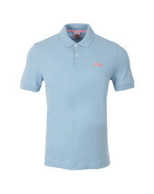 Lacoste Live Mens Blue PH8602 Polo