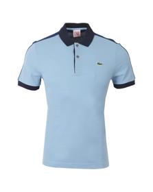 Lacoste Live Mens Blue PH7863 Polo Shirt