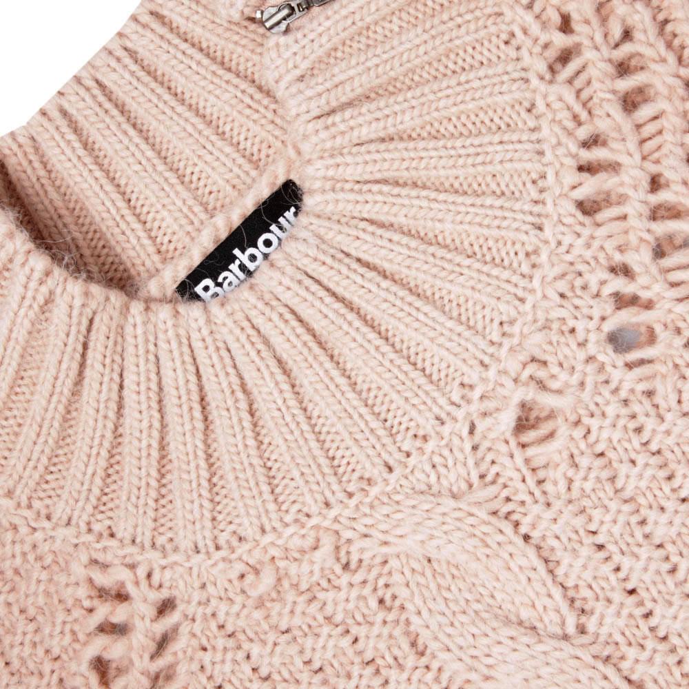 Katana Cable Knit Jumper main image