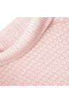 Barbour Lifestyle Womens Pink Bartlett Knit