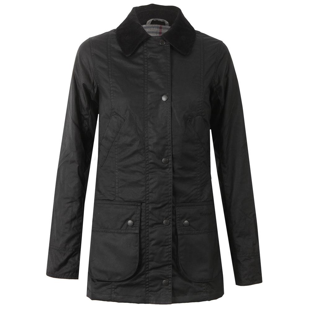 Straiton Wax Jacket main image