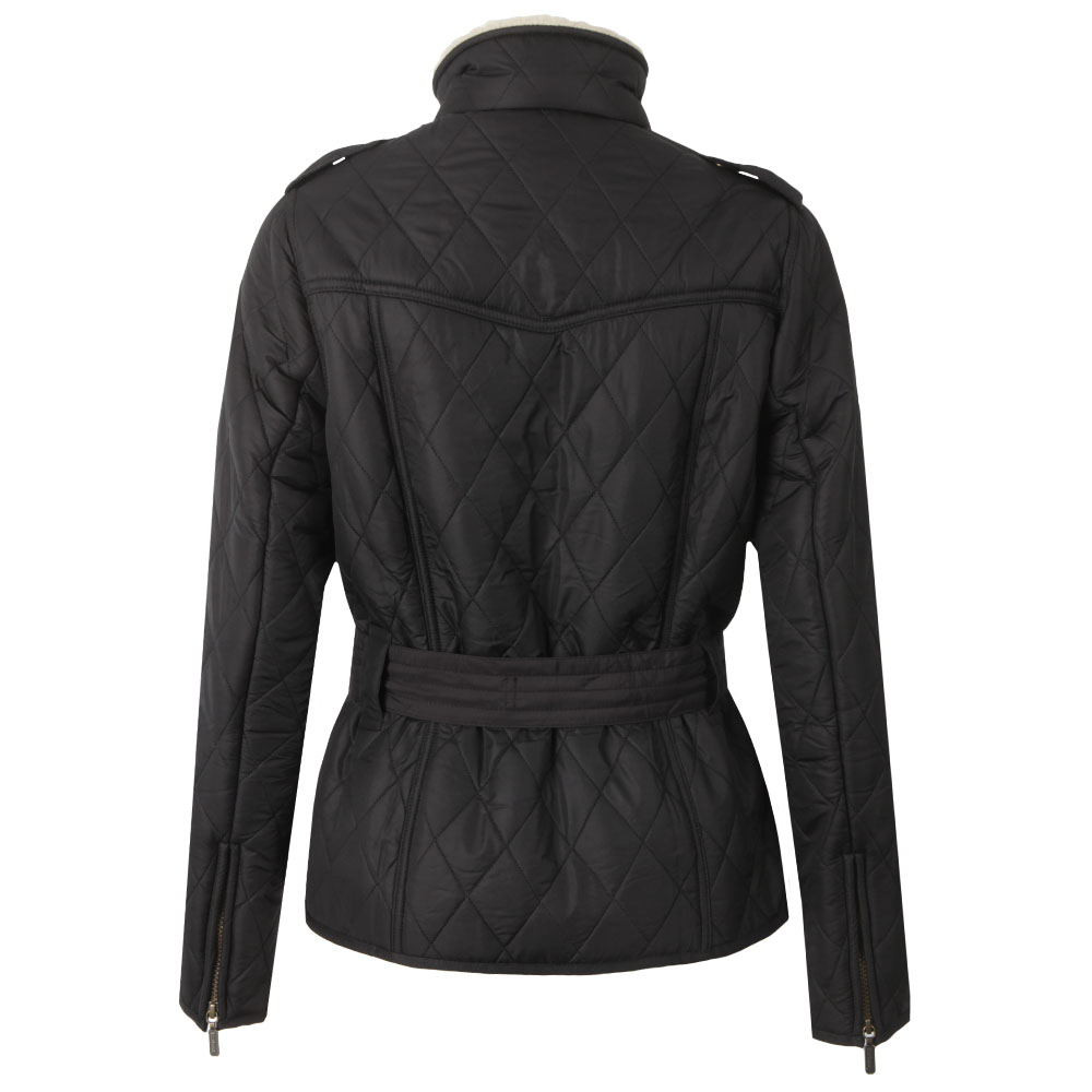 Matlock Quilted Jacket main image