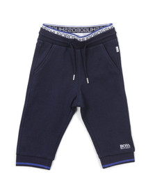 Boss Boys Blue J04205 Jogger