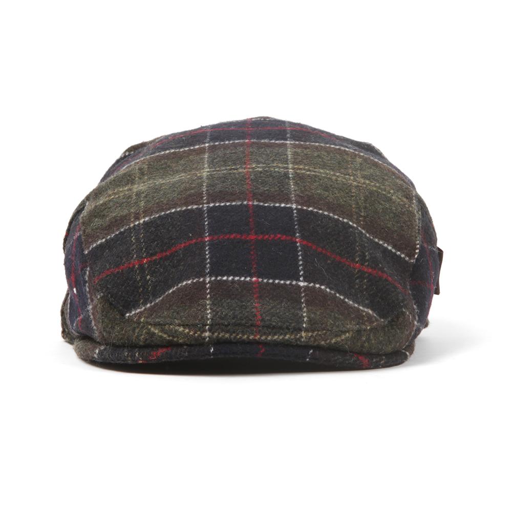 Classic Wool Cap main image