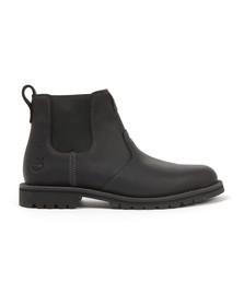 Timberland Mens Black Granity Chelsea Boot