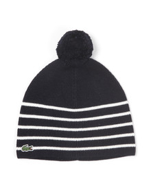 Lacoste Unisex Multicoloured RB2401 Beanie