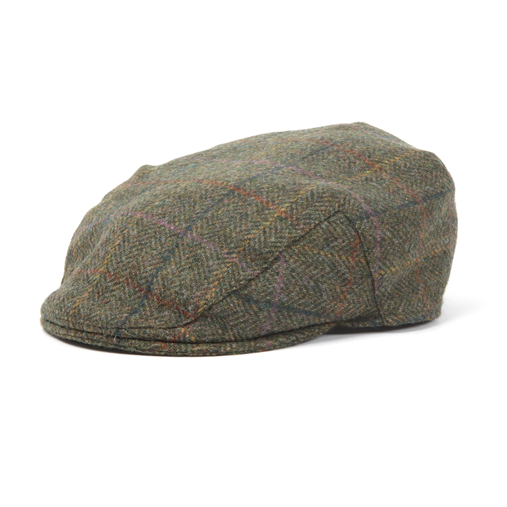 Moons Tweed Cap main image