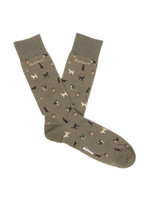 Mavin Dog Socks