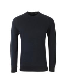 Aquascutum Mens Blue Gilpin Sweatshirt
