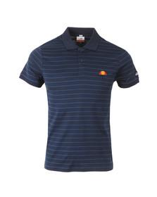 Ellesse Mens Blue Triesti Polo Shirt