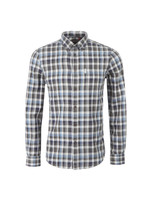 Mini Buffalo Slub Shirt