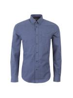 Brushed Marl Shirt