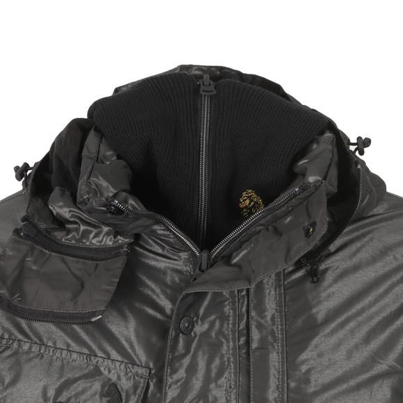 Luke Mens Grey AAA Field Jacket main image
