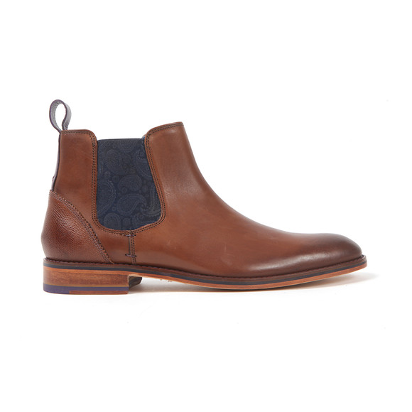 Ted Baker Mens Brown Camroon4 Boot main image