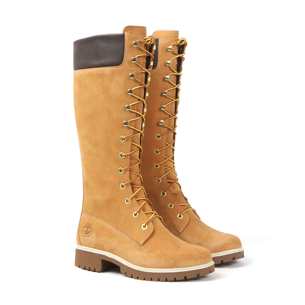 14 Inch Premium Boot main image