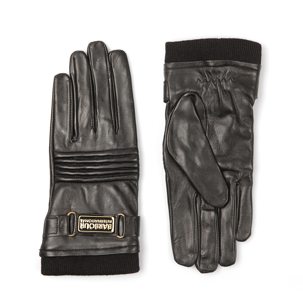Stainforth Leather Glove main image