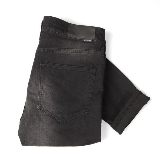 Religion Mens Black Crypt Jean main image